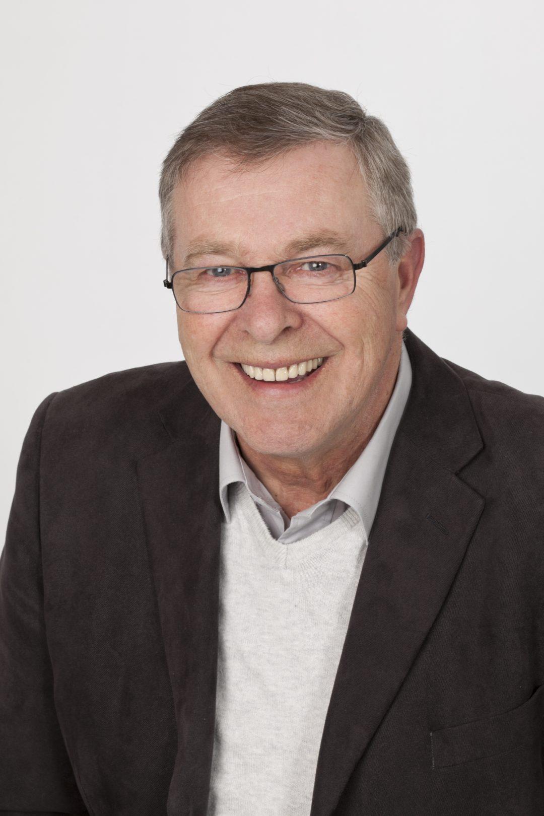 Valur Ármann Gunnarsson